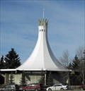 Image for Our Lady Queen of Peace Church - Calgary, Alberta