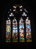 Image for East Window - St Mary's Church, Brownsea Island, Dorset, UK