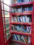 Image for Carn Brea Community Library, Carn Brea,Redruth Cornwall,UK