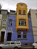 Image for Art Nouveau Jugendstil-Wohnhaus Wilhelmstraße 6 - Andernach, RP, Germany
