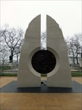 Image for Afghanistan-Iraq War Memorial - Victoria Embankment Gardens, London, UK