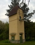 Image for Historic Transformer Substation, Trebichovice, CZ