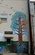 Image for Tree of Life - Corning, NY