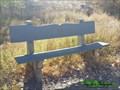Image for Elmer Smaller Bench - Canon City, CO