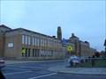Image for Hamtramck High School, Hamtramck Michigan