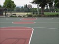 Image for Ortega Park Basketball Court - Sunnyvale, CA
