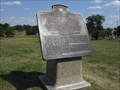 Image for Wainwright's Brigade - US Brigade Tablet - Gettysburg, PA