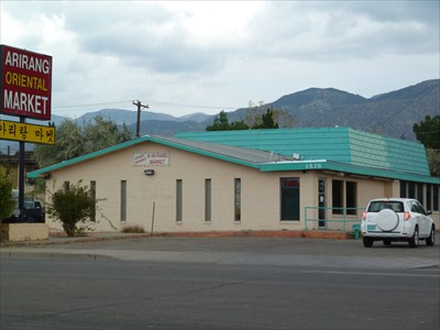 Burger Chef - Eubank Blvd. - Albuquerque, New Mexico - Burger Chef ...