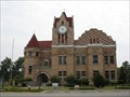 Image for Wilkes County Courthouse  -  Washington , GA