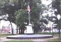 Image for Veterans Memorial, Keyes Park, Du Quoin, IL