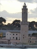 Image for Portopí Lighthouse  - Palma de Mallorca, Spain