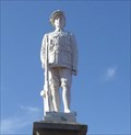 Image for Katranning War Memorial  ,  Western Australia