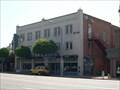Image for 1927 - Fullerton Odd Fellows Temple - Fullerton, CA
