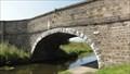 Image for Stone Bridge 117 Over Leeds Liverpool Canal - Hyndburn, UK