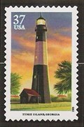 Image for Lighthouse, Tybee Island, GA