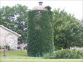Image for Hwy 22 Green Silo - Waupaca, WI