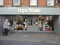 Image for Hope House Charity Shop, Ludlow, Shropshire, England