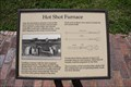 Image for Hot Shot Furnace - Fort Pulaski NM - Savannah, GA