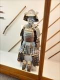 Image for Armure de Samouraï - Musée d'Histoire - Belfort, France