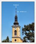 Image for TB 2523-45 Ostrov, kostel, CZ