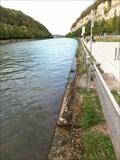 Image for NGI Meetpunt Hp33, Canal Albert, Vise, Liège, Belgium