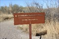 Image for Dorgan-Sublett Trail -- Big Bend NP TX