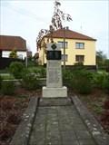 Image for Pomník obetem I. svetové války - Krásneves, okres Ždár nad Sázavou, CZ