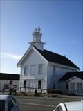 Image for Mendocino Masonic Hall - Mendocino, CA