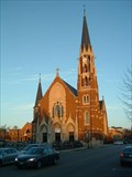 Image for NAPERVILLE SS PETER PAUL CH - Naperville, Illinois