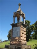 Image for Boer War Memorial, Mount Gambier, SA