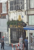 Image for The Old Bell Tavern - London, England