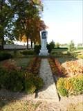 Image for World War Memorial - Tábor-Klokoty, Czech Republic