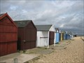 Image for Calshot Spit Beach Huts - Calshot, Hampshire, UK