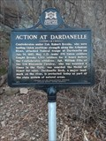 Image for Action at Dardanell - Dardanelle, AR