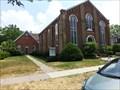 Image for Grace United  Church - Niagara-On-The-Lake, Ontario,Canada