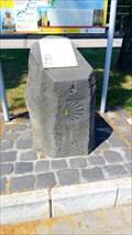 Image for Way Marker - Dorfplatz Plaidt, Rhineland-Palatinate, Germany