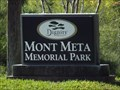 Image for Mont Meta Memorial Park - San Benito TX