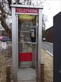 Image for Cabine téléphonique St-Jovite