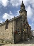 Image for Chapelle Sainte-Hélène, Douarnenez, France