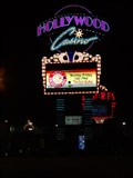 "Image for ""Hollywood"" Casino Neon Sign"