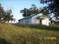 Image for Oak Ridge Church near Unger, OK