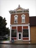 Image for IOOF Lodge 377, Minonk, Illinois.