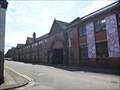 Image for Middleport Pottery - Burslem, Stoke-on-Trent, Staffordshire, England, UK