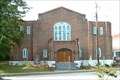 Image for St. Peter's AME Zion Church  -  New Bern, North Carolina