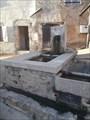 Image for Fontaine de la porte rouge