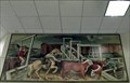 Image for Post Office Mural – Fredericksburg TX