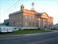 Image for US Post Office--North Tonawanda