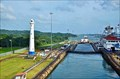 Image for Panama Canal and Lighthouse.