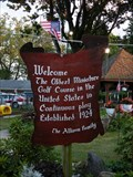 Image for Oldest - Miniature Golf Course - Geneva On The Lake, Ohio