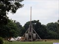 Image for LARGEST - Trebuchet - Warwick Castle, Warwick, UK